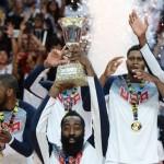 Coupe du monde FIBA 2014 (www.eurosport.fr)